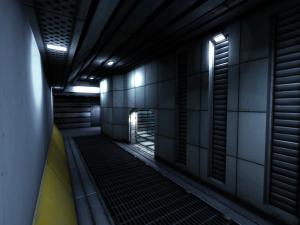 Human Corridor